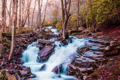 Hidden Creek Stock Photography