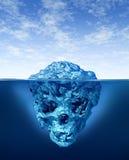Hidden Dangers royalty free illustration