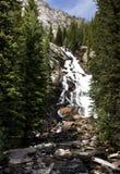 Hidden Falls Royalty Free Stock Image