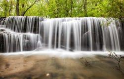 Hidden Falls Stock Photography