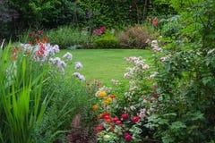 Hidden Garden stock images