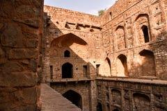 Hidden Monument of Delhi Royalty Free Stock Image