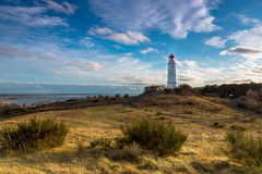 Hiddensee, Germany Royalty Free Stock Photos