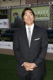Hideki Matsui Royalty Free Stock Photo