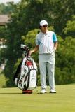 Hideki Matsuyama at the Memorial Tournament Stock Photos