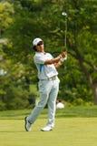 Hideki Matsuyama at the Memorial Tournament Royalty Free Stock Photo
