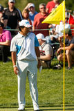 Hideki Matsuyama at the Memorial Tournament Stock Photography