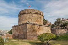 Hidirlik Tower Royalty Free Stock Image