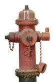 火Hidrant 库存图片