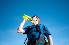 Hidratação fotografia de stock