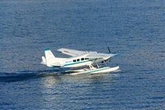 Hidroavión de Vancouver Seair, Vancouver, Canadá Fotografía de archivo libre de regalías