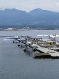 hidroaviones Fotografía de archivo