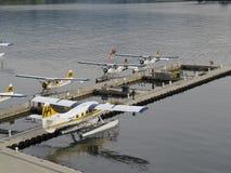 hidroaviones Fotos de archivo libres de regalías