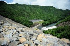 Hidroelectricidad Fotos de archivo