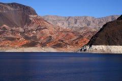 Hidromel do lago Fotos de Stock Royalty Free