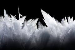 Hielo Imagen de archivo libre de regalías
