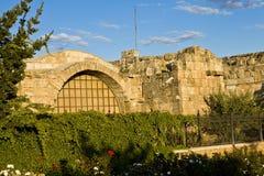 Hierapolis Fotografia Stock Libera da Diritti