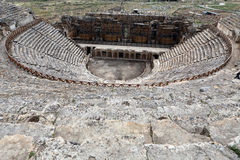 Hierapolis 库存照片