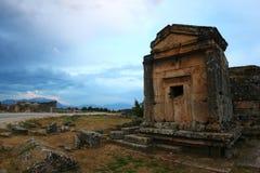 Hierapolis Imagen de archivo