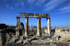 Free Hierapolis Royalty Free Stock Images - 50788999