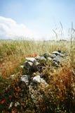 Hierapolis Arkivbilder