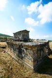 Hierapolis Arkivfoton
