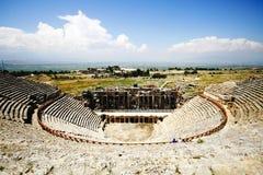 Hierapolis Royaltyfria Foton