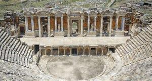 Hierapolis Στοκ Φωτογραφία