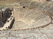Hierapolis Royalty Free Stock Photo