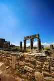 Hierapolis Stock Image