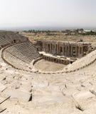 Hierapolis Ancient Site, Turkey Stock Image