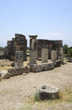 Hierapolis antique. Photographie stock