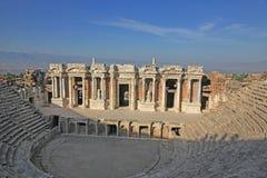 Hierapolis Royalty Free Stock Photos
