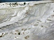 Hierapolis-Pamukkale Stock Photo