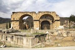 Hierapolis Stock Images