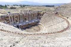 Hierapolis Stock Photography