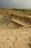Hierapolis Turkey royalty free stock image