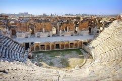 Hierapolis, Turkey Royalty Free Stock Image