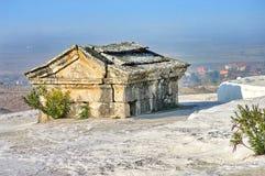 Hierapolis, Turkey Stock Images