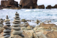 Hierarchy and Balance Royalty Free Stock Images