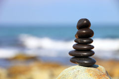 Hierarchy and Balance Stock Photography