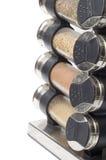 Hierbas y especias imagen de archivo