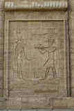 Hieroglyph. The hieroglyph is Developed in the late fourth millennium BC. BC in Upper Egypt Stock Photos