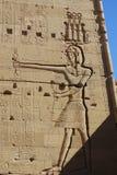 hieroglyphic imagens de stock royalty free