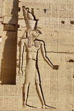 hieroglyphic fotografia de stock royalty free