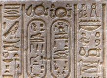 hieroglyphs Στοκ Εικόνες