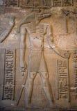 hieroglyphs Στοκ Εικόνα