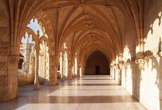 Hieronymites Monastery Stock Photo