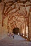 Hieronymites Monastery, Lisboa, Portugal Royalty Free Stock Photo