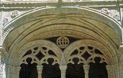 Hieronymites Monastery, Lisboa, Portugal Royalty Free Stock Image